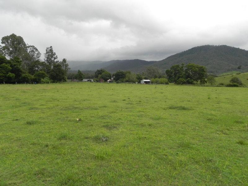 1776 Mount Kilcoy Rd, Kilcoy, Qld 4515