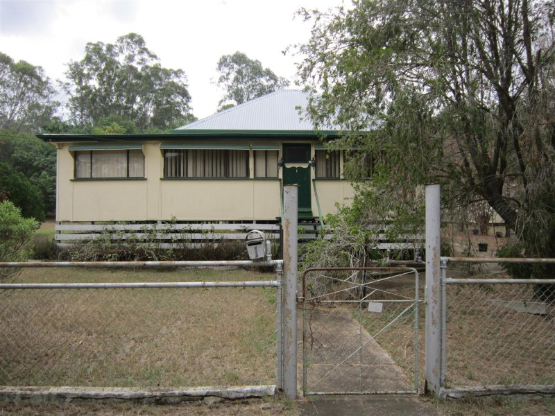 1 Perlick Street, Mount Morgan, Qld 4714