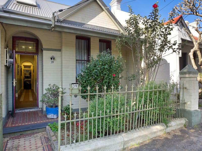 39 George Street, Sydenham, NSW 2044
