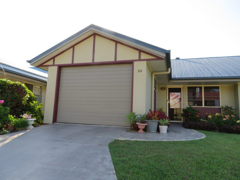 24/2 Workshops Street, Brassall, Qld 4305