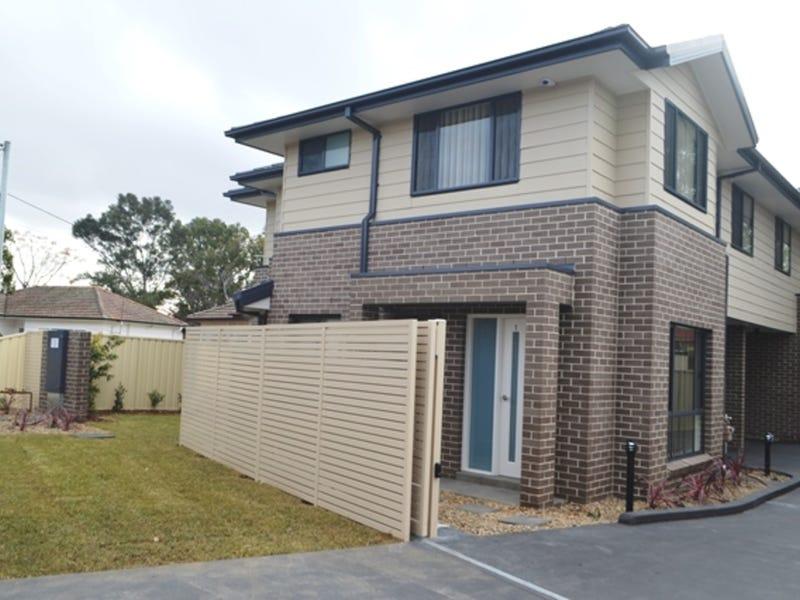 1/3 Edmondson Avenue, St Marys, NSW 2760