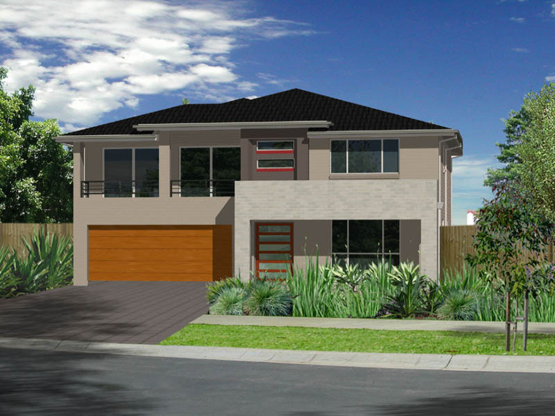 Lot 303 Paringar Drive, The Ponds, NSW 2769