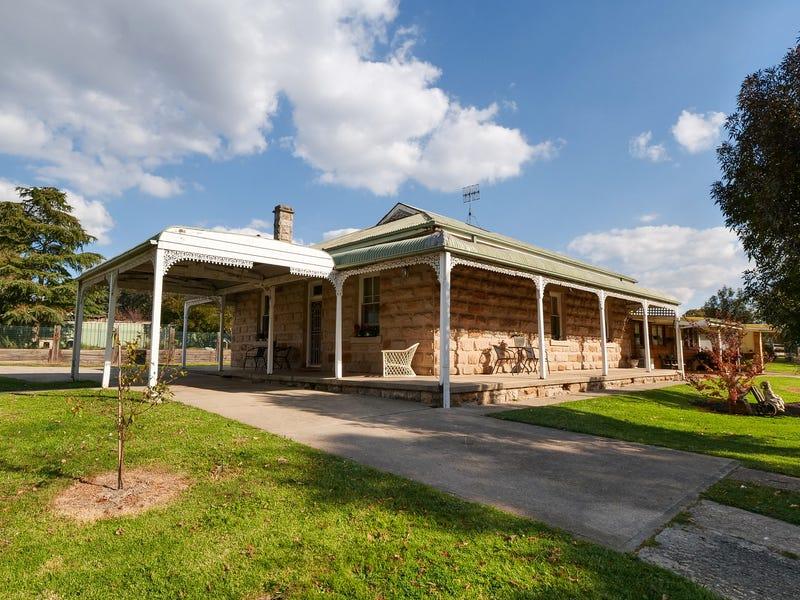 1449 Castlereagh Highway, Lidsdale, NSW 2790