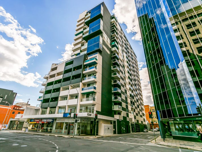 1405/102 Waymouth Street, Adelaide