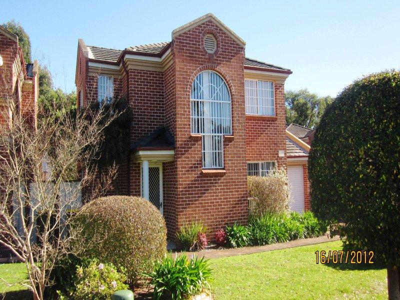 12/32 Claremont Court, Wattle Grove, NSW 2173