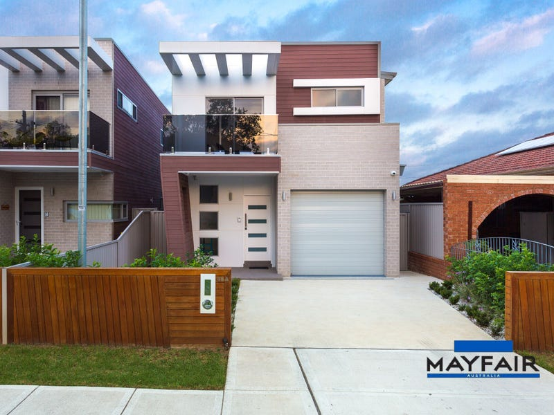 48a Lancaster Ave, Punchbowl, NSW 2196