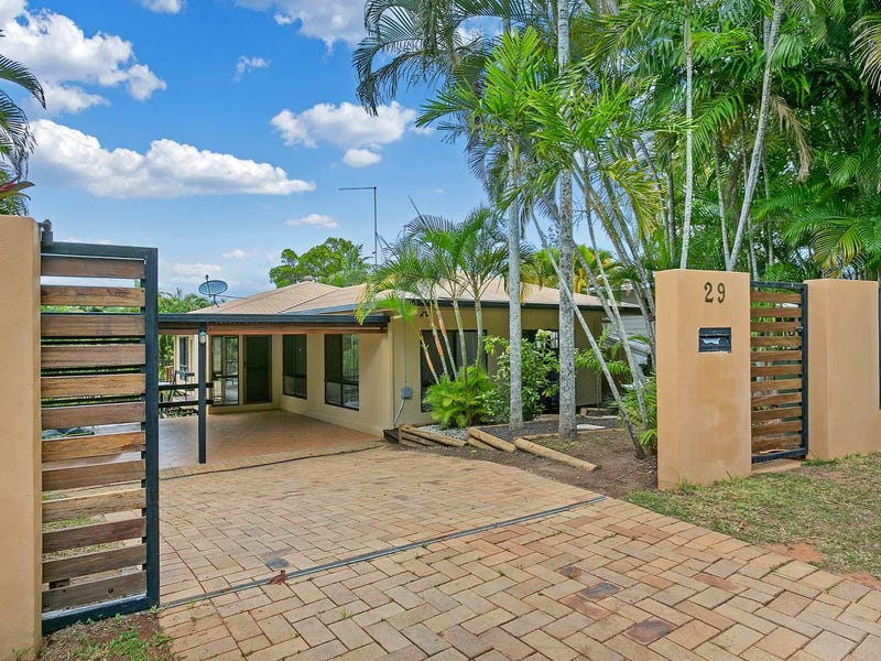 29 Hutchinson Street, Edge Hill, Qld 4870