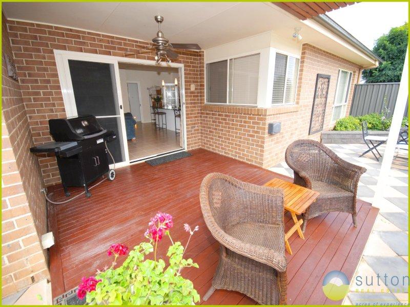 47 Mccusker Drive, Bungendore, NSW 2621