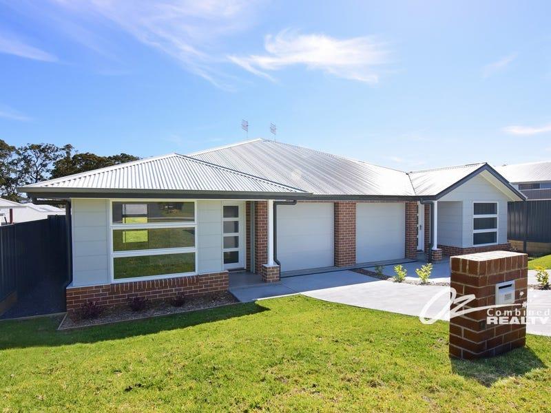 17A Corella Crescent, Sanctuary Point, NSW 2540