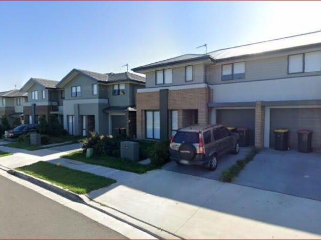 31 Trevor Housley Avenue, Bungarribee, NSW 2767