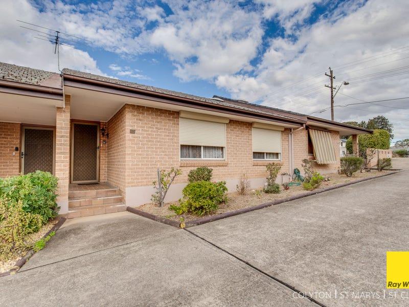 13/207 Great Western Highway, St Marys, NSW 2760