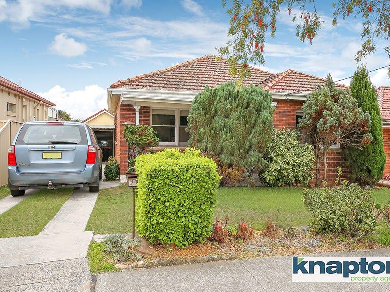 51 Turton Avenue, Clemton Park, NSW 2206