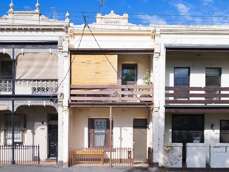 700 Drummond Street, Carlton North, Vic 3054