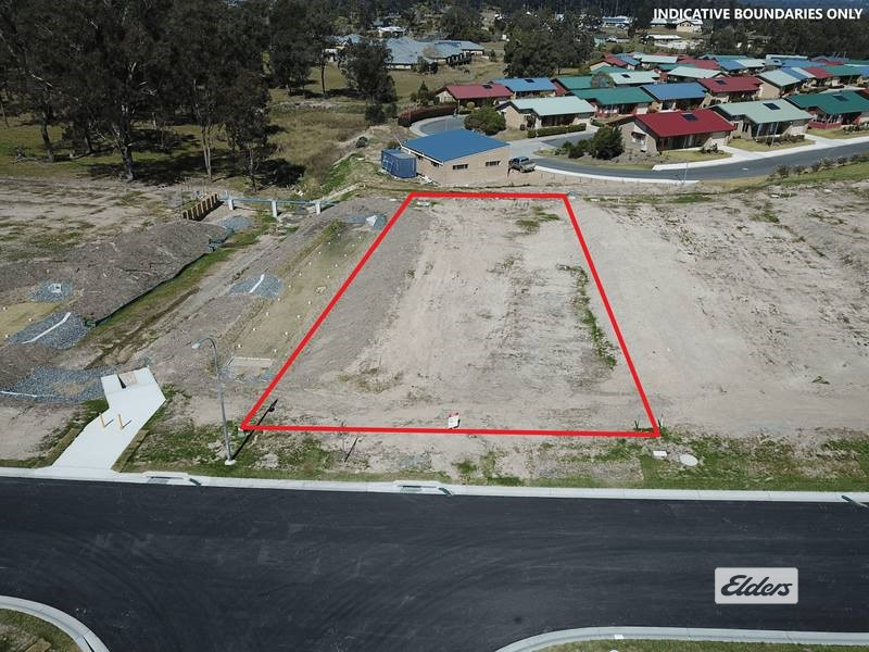 Lot 23 King Valley Drive, Taree, NSW 2430