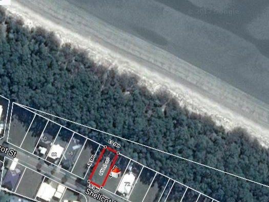 Lot 7, 68 Shellcot Street, Toogoom Qld 4655