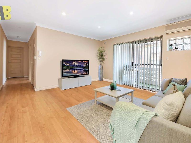 8/39-41 Bowden Street, Harris Park, NSW 2150
