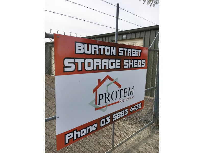 Burton Street, Finley, NSW 2713
