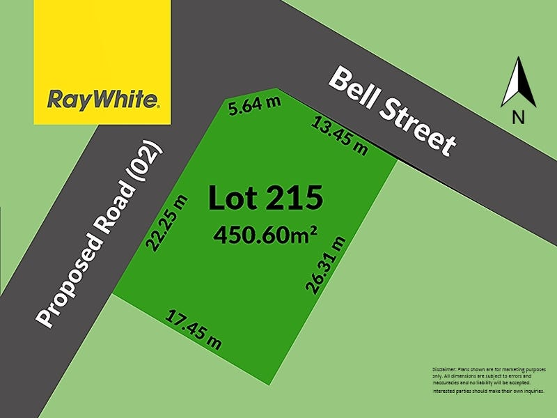 Lot 215 Bell Street, Thirlmere