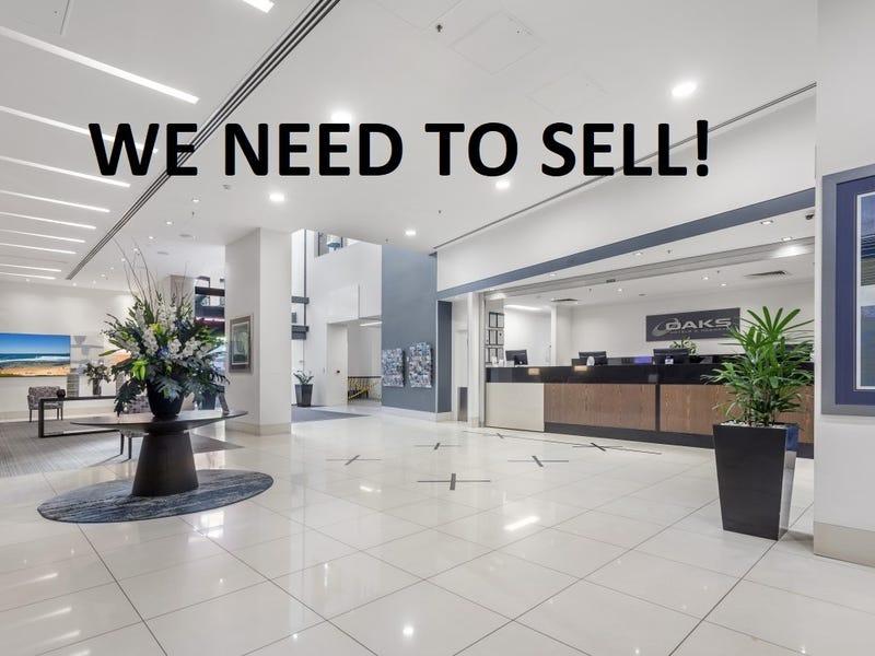 2109 128 Charlotte Street, Brisbane City, Qld 4000