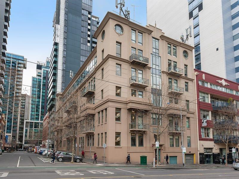 102/408 La Trobe Street, Melbourne