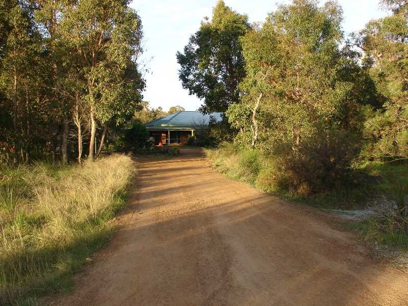 Address available on request, Tutunup, WA 6280