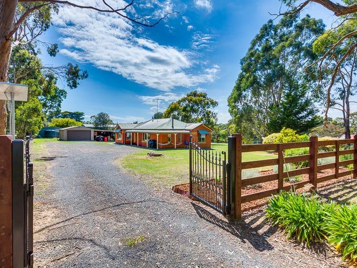 1330 Old Melbourne Road, Gordon, Vic 3345