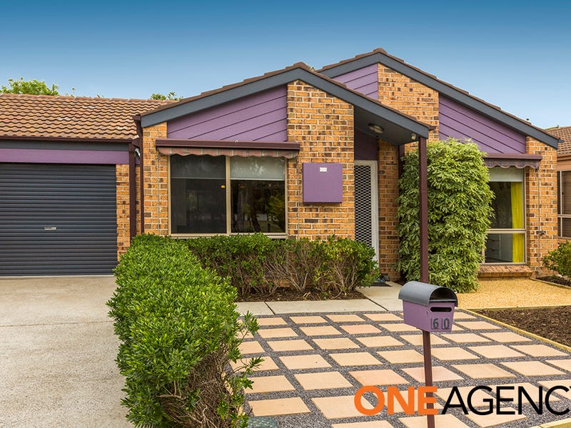 60 Florence Taylor Street, Greenway, ACT 2900