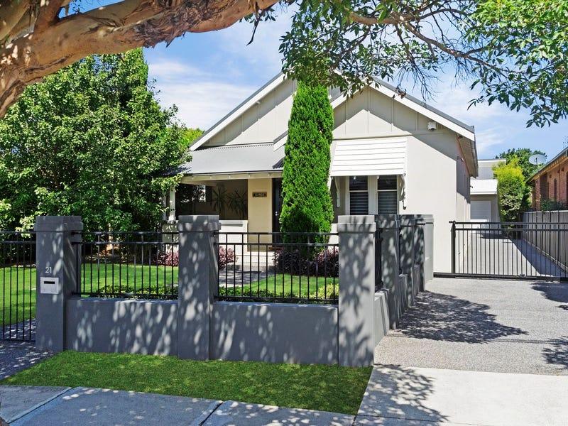 21 Everton Street, Hamilton East, NSW 2303