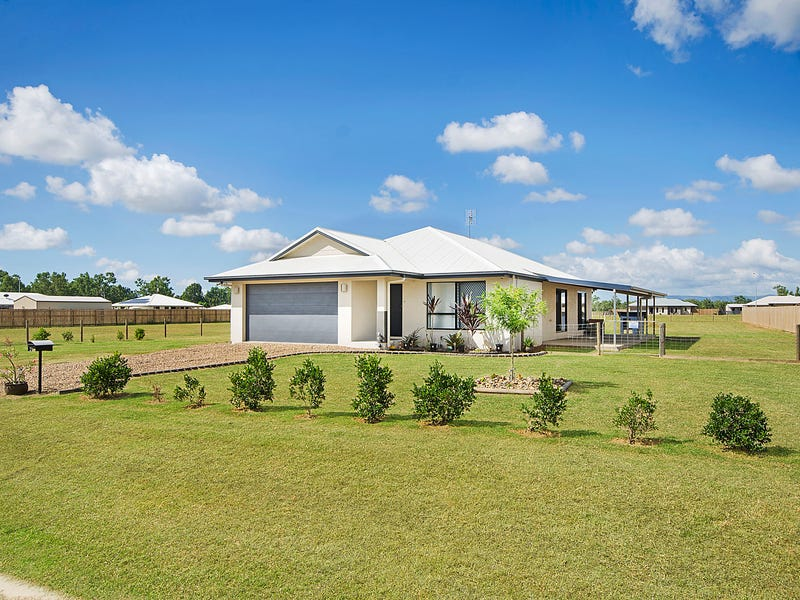 21 Diamond Drive, Alice River, Qld 4817