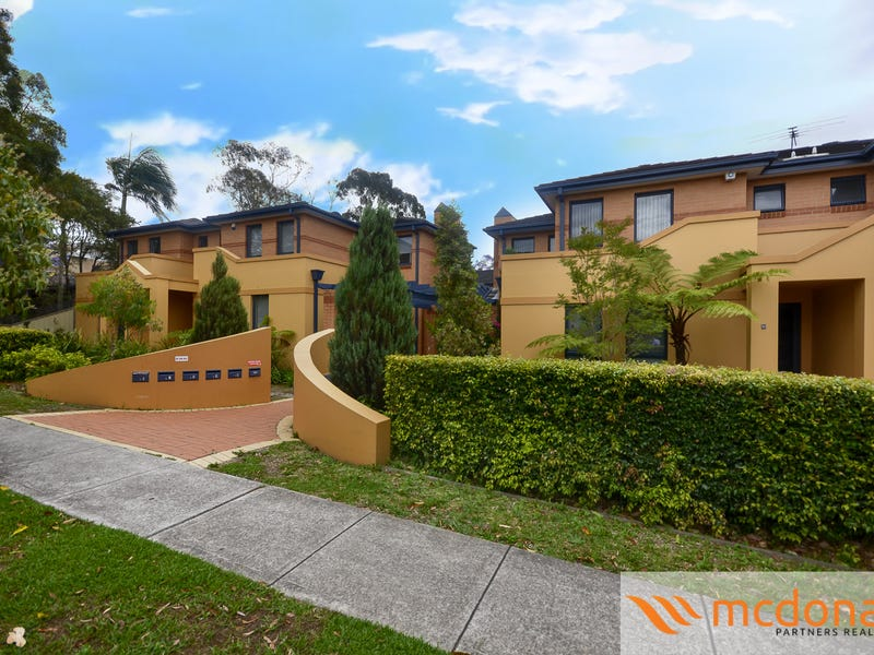 6/19-23 Durbar Avenue, Kirrawee, NSW 2232
