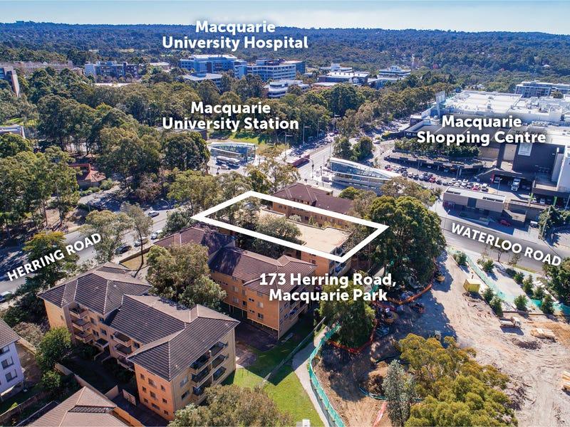 173 Herring Road, Macquarie Park