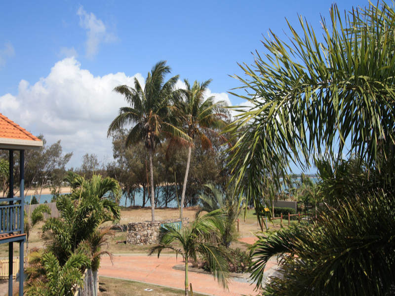 4/17 Beach Road, Dolphin Heads, Qld 4740