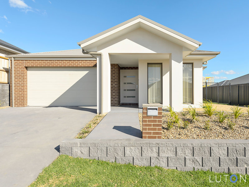 Address available on request, Googong, NSW 2620