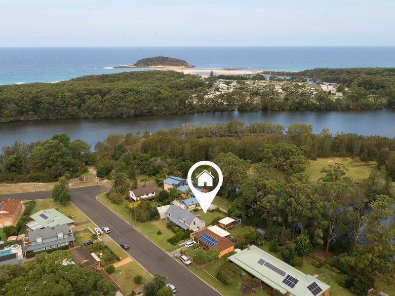 29 Weymouth Road, Lake Tabourie, NSW 2539