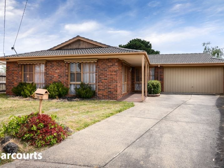 12 Nike Court, Carrum Downs, Vic 3201