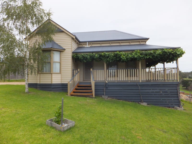 70 Great Alpine Rd, Bruthen, Vic 3885