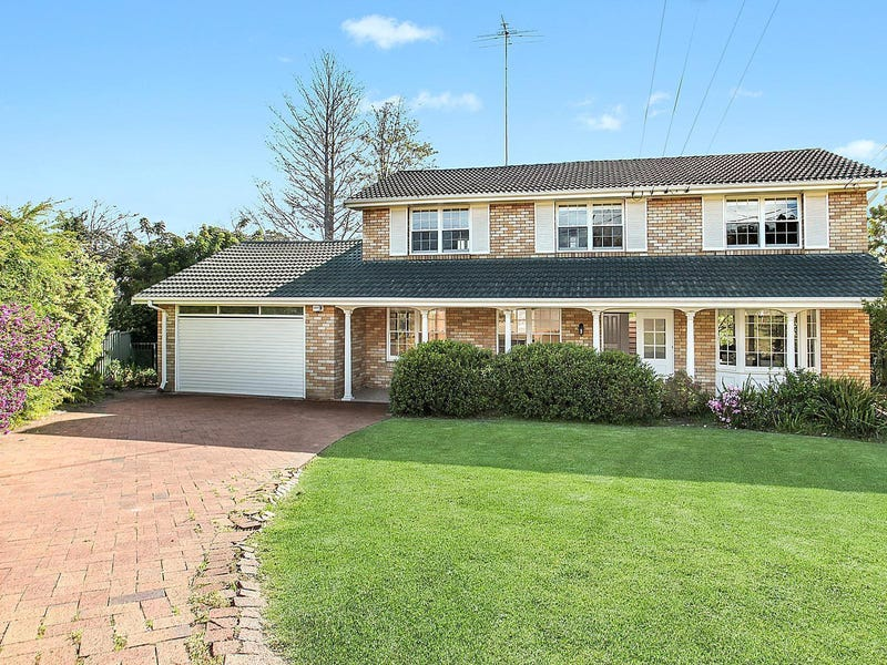 3 Elsmore Place, Carlingford, NSW 2118