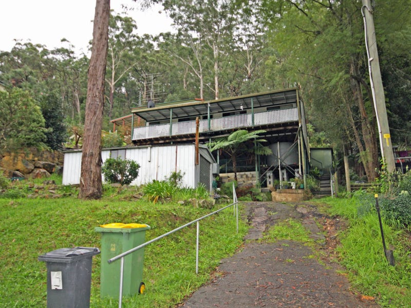 260 Settlers Road, Lower Macdonald, NSW 2775