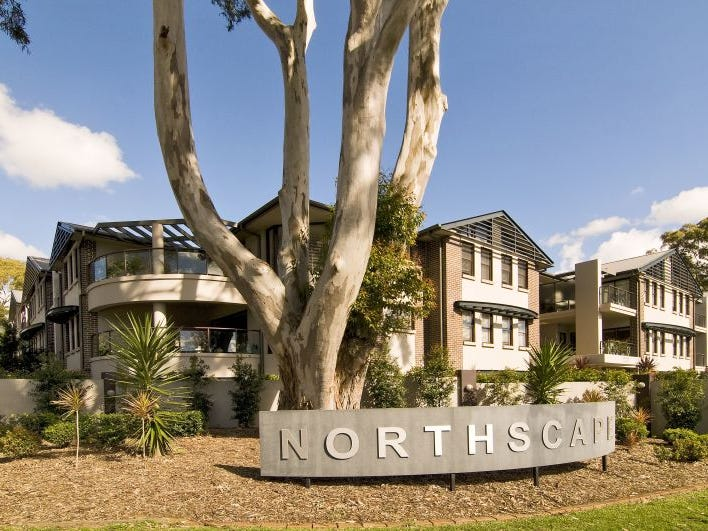 21/691-695 Warringah Road, Forestville, NSW 2087