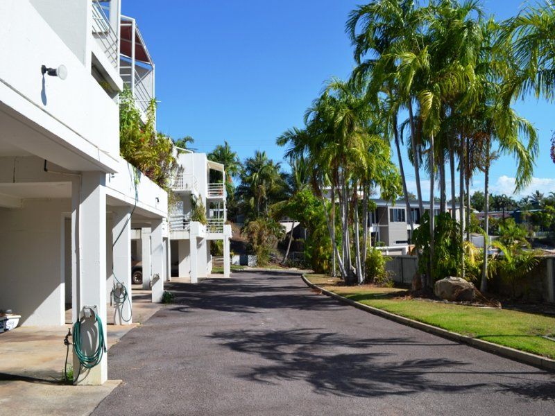 11/18 SEALE STREET, Fannie Bay, NT 0820