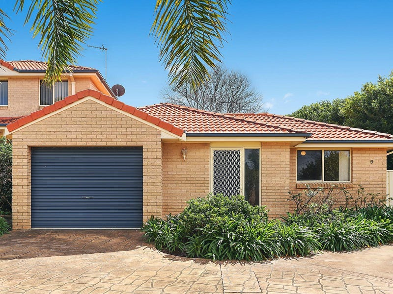 1/9 Burrill Place, Flinders, NSW 2529