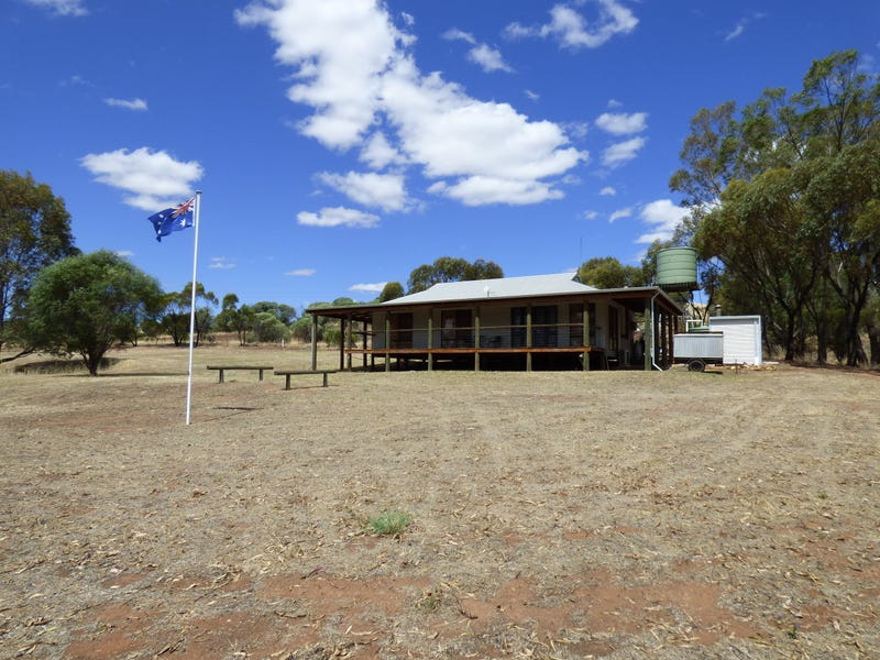 165 River Road, Toodyay, WA 6566