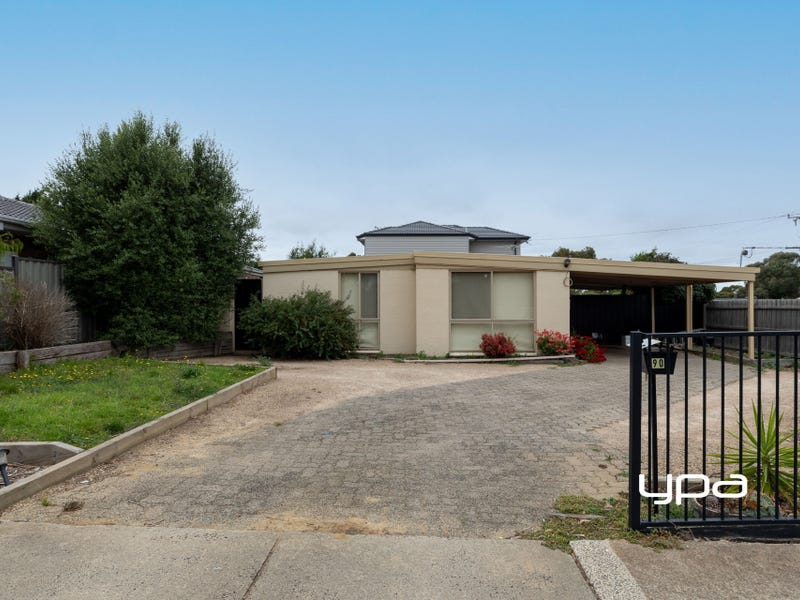 90 Wilsons Lane, Sunbury, Vic 3429