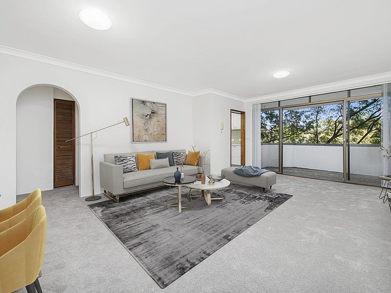 6/465 Willoughby Road, Willoughby, NSW 2068