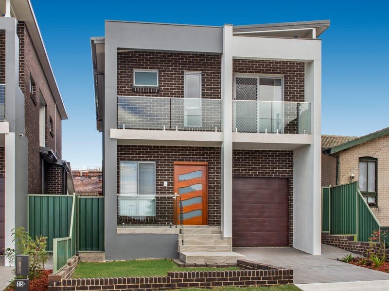 15A Ikara Crescent, Moorebank, NSW 2170