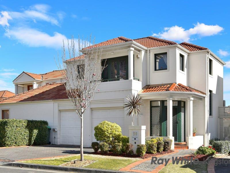 54 Brompton Road, Kensington, NSW 2033