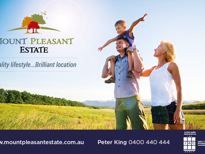 Mount Pleasant Estate - Southgate Drive,, Kings Meadows, Tas 7249