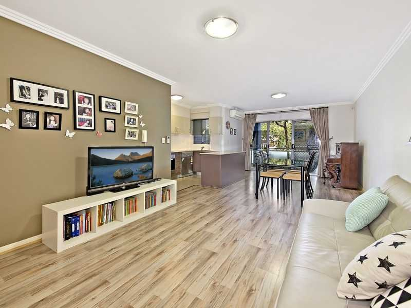 11/52-58 Courallie Avenue, Homebush West, NSW 2140