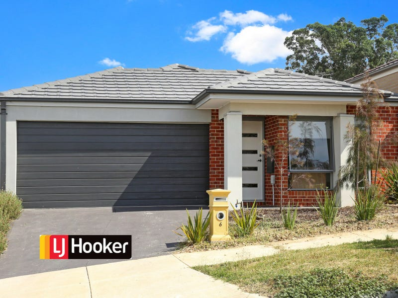 6 Scotchmer Crescent, Mernda, Vic 3754