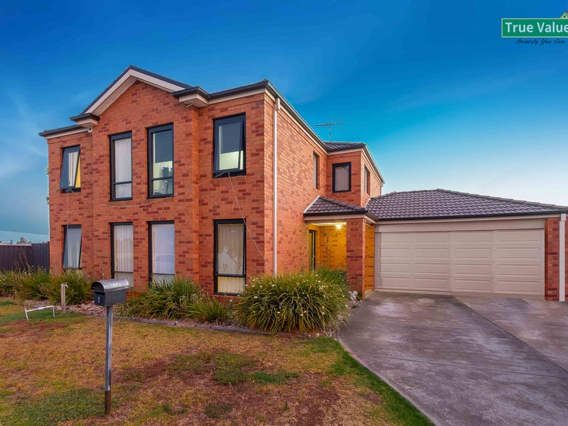 1 Jardine Street, Manor Lakes